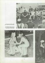 1974 East High School Yearbook Page 18 & 19