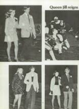 1974 East High School Yearbook Page 20 & 21