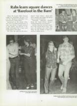 1974 East High School Yearbook Page 30 & 31