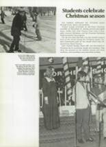 1974 East High School Yearbook Page 32 & 33