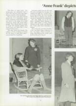 1974 East High School Yearbook Page 46 & 47