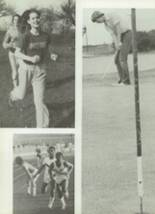 1974 East High School Yearbook Page 48 & 49