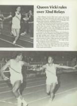 1974 East High School Yearbook Page 50 & 51