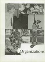 1974 East High School Yearbook Page 56 & 57
