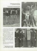 1974 East High School Yearbook Page 60 & 61