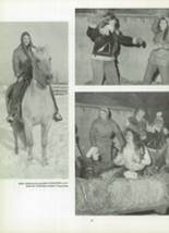1974 East High School Yearbook Page 62 & 63