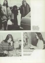 1974 East High School Yearbook Page 68 & 69