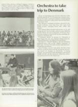 1974 East High School Yearbook Page 74 & 75