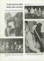 1974 East High School Yearbook Page 76 & 77