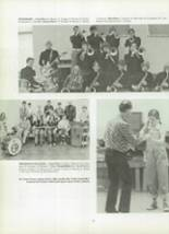 1974 East High School Yearbook Page 78 & 79