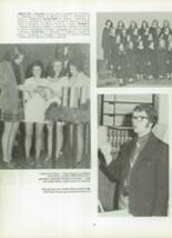 1974 East High School Yearbook Page 82 & 83