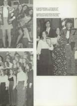 1974 East High School Yearbook Page 84 & 85