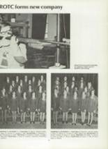 1974 East High School Yearbook Page 90 & 91
