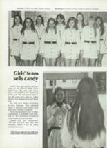 1974 East High School Yearbook Page 94 & 95