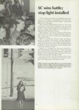 1974 East High School Yearbook Page 98 & 99