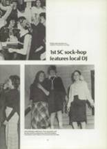1974 East High School Yearbook Page 100 & 101