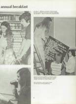 1974 East High School Yearbook Page 102 & 103