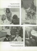 1974 East High School Yearbook Page 106 & 107
