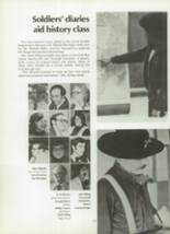 1974 East High School Yearbook Page 120 & 121