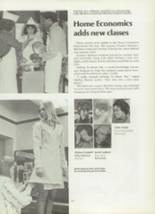 1974 East High School Yearbook Page 122 & 123