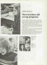 1974 East High School Yearbook Page 134 & 135