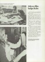 1974 East High School Yearbook Page 146 & 147