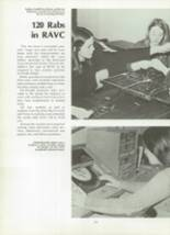 1974 East High School Yearbook Page 148 & 149