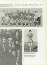 1974 East High School Yearbook Page 154 & 155