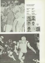 1974 East High School Yearbook Page 158 & 159