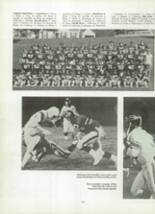 1974 East High School Yearbook Page 160 & 161