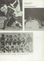 1974 East High School Yearbook Page 176 & 177