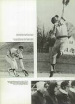 1974 East High School Yearbook Page 180 & 181
