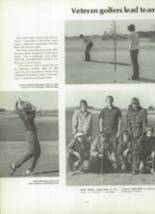 1974 East High School Yearbook Page 182 & 183