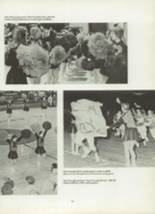 1974 East High School Yearbook Page 188 & 189
