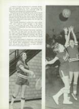 1974 East High School Yearbook Page 192 & 193