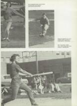 1974 East High School Yearbook Page 194 & 195