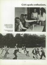 1974 East High School Yearbook Page 196 & 197