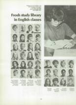 1974 East High School Yearbook Page 210 & 211