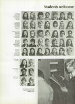 1974 East High School Yearbook Page 212 & 213