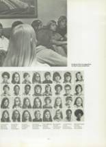1974 East High School Yearbook Page 214 & 215