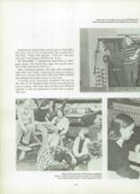 1974 East High School Yearbook Page 224 & 225