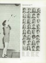 1974 East High School Yearbook Page 228 & 229