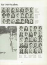 1974 East High School Yearbook Page 232 & 233