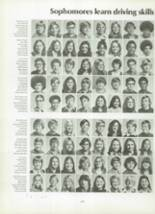 1974 East High School Yearbook Page 236 & 237