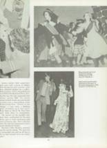 1974 East High School Yearbook Page 240 & 241