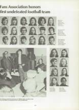 1974 East High School Yearbook Page 246 & 247