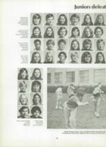 1974 East High School Yearbook Page 250 & 251