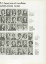 1974 East High School Yearbook Page 264 & 265