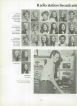 1974 East High School Yearbook Page 268 & 269