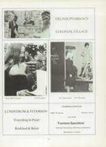 1974 East High School Yearbook Page 280 & 281